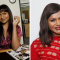 Mindy Kaling alias Kelly Capoor