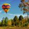 Filva Ballonvaarten in Waasland