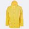 Gele regenjas