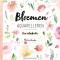'Bloemen aquarelleren' van Marie Boudon