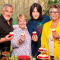 The Great British Baking Show: Holidays (seizoen 3)