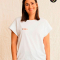 T-shirt vrou (ten voordele van Ohana, een opvangtehuis voor vrouwen)