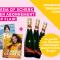 Veruit het leukste cadeau uit dit lijstje: een abonnement op het tofste magazine van 't land mét fles(sen) Mumm-champagne!