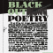 Boek 'Black Out Poetry'