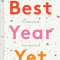 Dagboek 'Best Year Yet: A Journal for Becoming Your Best Self'