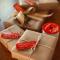 Un cadeau pour un enfant qui n'aura sinon pas de Noël