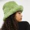 Fluffy buckethat