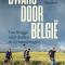 'Dwars door België' van Arnout Hauben