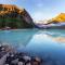 Banff en Alberta