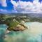 Sainte-Lucie dans les Antilles
