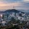 Seoul enCorée du Sud