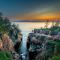 Maine aux États-Unis