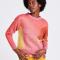 Meerkleurige trui