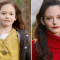 Renesmée Cullen – Mackenzie Foy