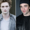 Edward Cullen – Robert Pattinson