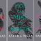 'Hof van doorns en rozen'-reeks van Sarah J. Maas