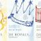 'Verleiding' uit 'De Royals' van Erin Watt