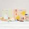 Paaskoekjes in doos met design van Inge Rylant