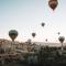 Cappadoce– Turquie