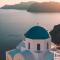 Santorin– Grèce