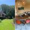 Maison à Kluisbergen avec vue sur les Ardennes flamandes