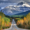 Icefields Parkway, Canada