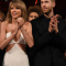 7. Taylor Swift et Calvin Harris