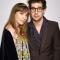 17. Lena Dunham et Jack Antonoff