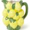 Porseleinen waterkan met citroenen (1,3 l)