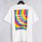 T-shirt met voornaamwoorden