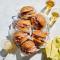 Sandwiches de porc au barbecue et coleslaw maison (8 points)