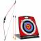 Un kit de tir à l'arc