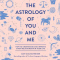 'The Astrology of You and Me' van Gary Goldschneider