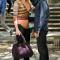 gossip girl tournage