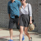 Joshua Jackson en Diane Kruger