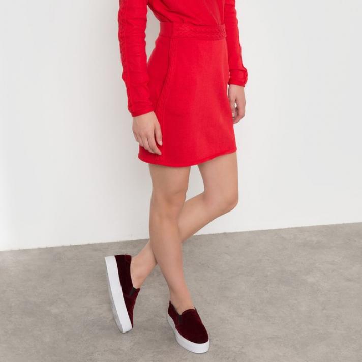 L'Herbe Rouge x La Redoute Madame