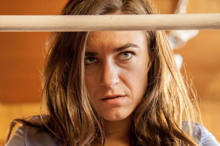 Hadden we moeten weten dat Natali Broods de psychotische psychiater zou spelen?