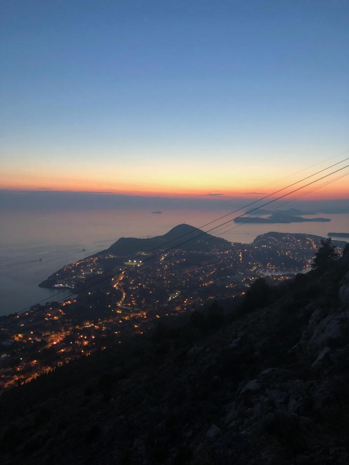 Admirer les plus beaux levers et couchers du soleil