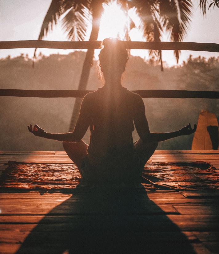 La méditation, c'est de la pleine conscience