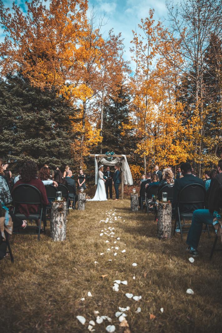 Où est-ce que je veux organiser mon mariage ?
