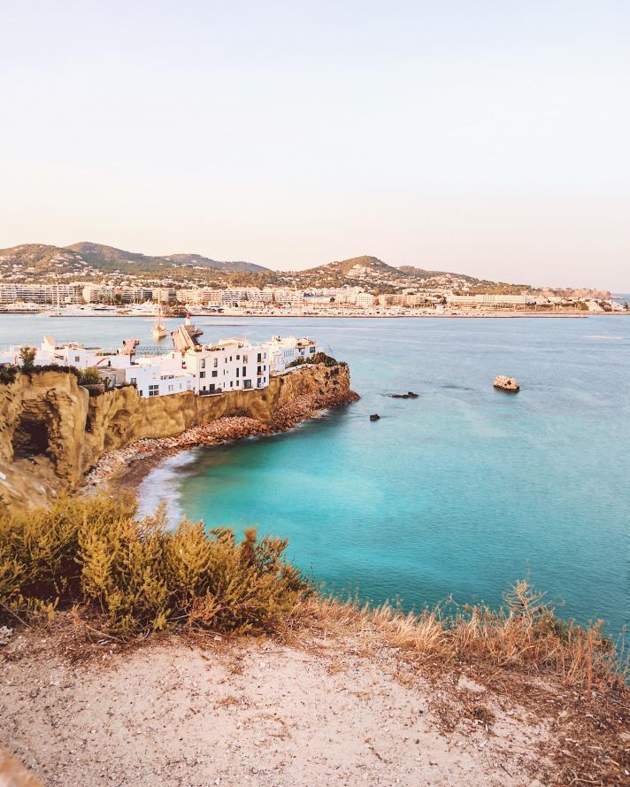 Ibiza: pour chiller entre copines