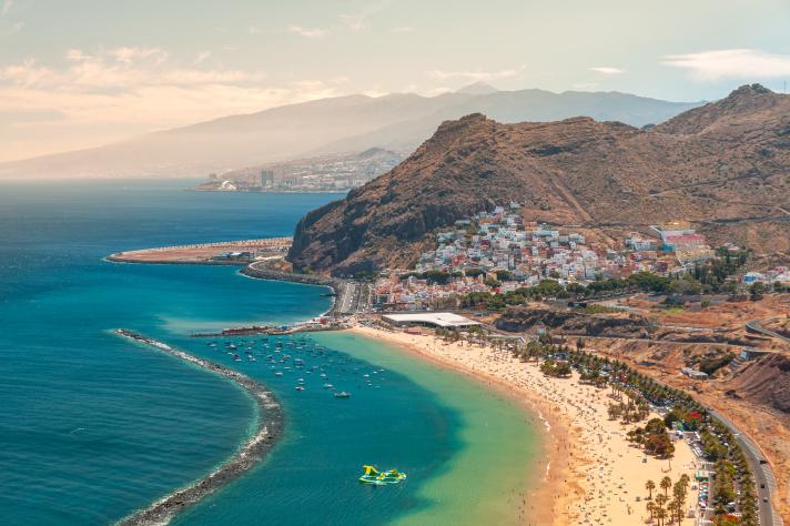 Îles Canaries: pour un roadtrip entre aventuriers