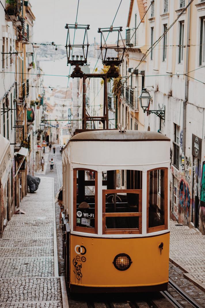 Lisbonne: pour un citytrip en famille