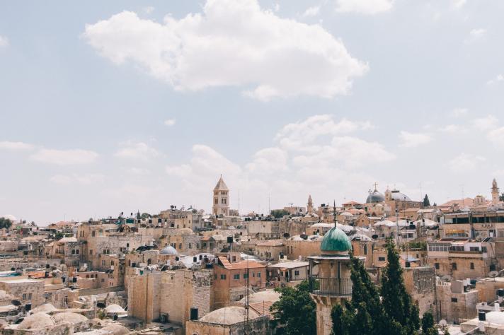 Tel Aviv: pour une escapade culturelle & reposante