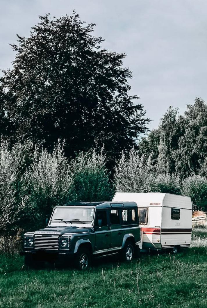 Odette Caravane