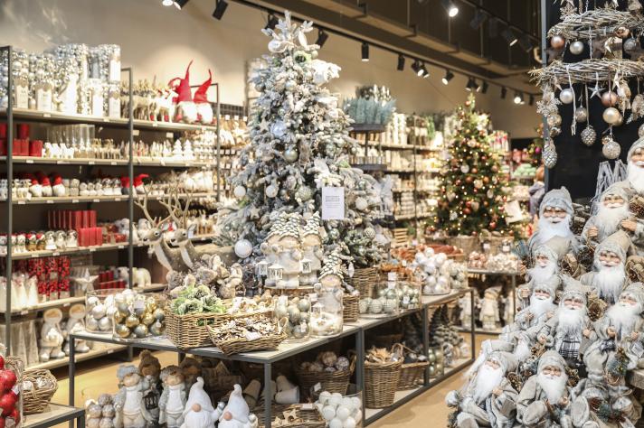 Le Christmas Pop-Up Maasmechelen