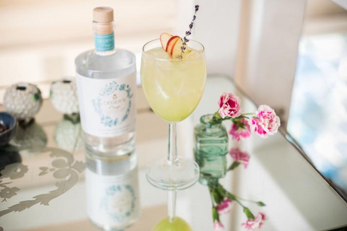 Ceder'sCrisp: le gin sans alcool à base de plantes sud-africaines