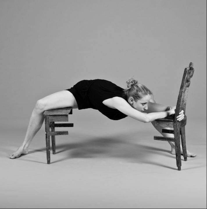 Chaise. Stoel. Chair. Defining Design au Design Museum Bruxelles: la plus insolite