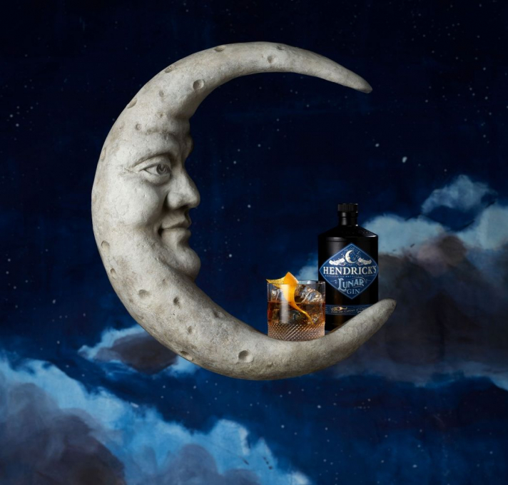 Starry Old Fashioned