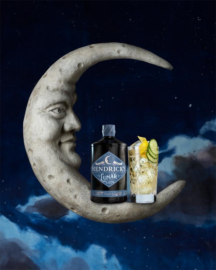 Moonlight Buck